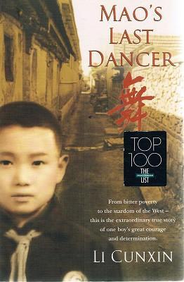 Mao's Last Dancer: Cunxin Li