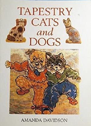 Tapestry Cats And Dogs: Davidson Amanda