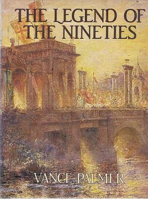 The Legend Of The Nineties: Palmer Vance