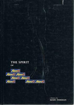 The Spirit Of Mitre 10