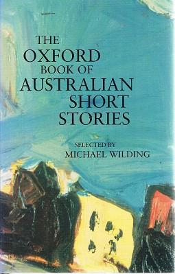 The Oxford Book Of Australian Short Stories
