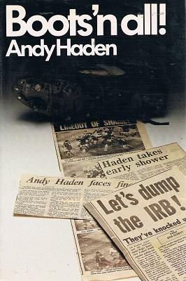 Boots 'n All!: Haden Andy
