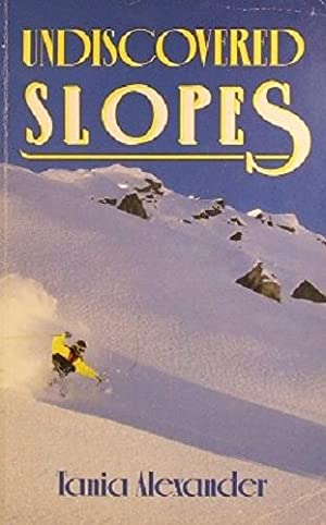 Undiscovered Slopes