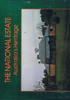 The National Estate: Australia's Heritage: Lloyd Clem