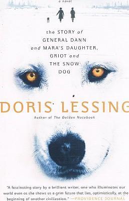 The Story Of General Dann And Mara's: Lesssing Doris