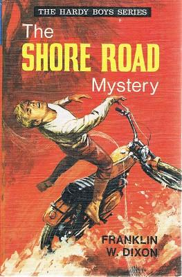the story of the hardy boys in the shore road mystery
