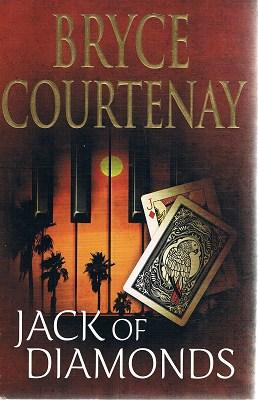 Jack Of Diamonds: Courtenay Bryce