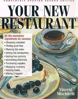 Your New Restaurant: Mischitelli Vincent