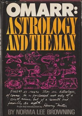 Omarr: Astrology And The Man