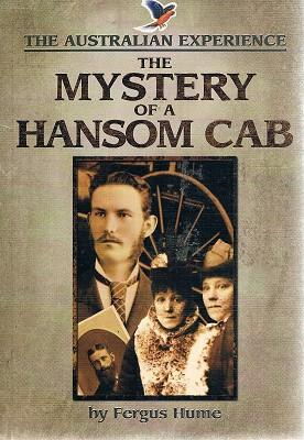 Mystery Hansom Cab By Hume Fergus First Edition Abebooks border=