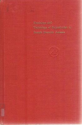 Physiology And Technology Of Reproduction In Female: Hunter R.H.F.