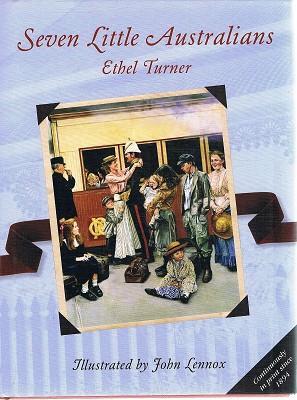 Seven Little Australians: Turner Ethel