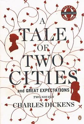 A Tale Of Two Cities And Great: Dickens Charles
