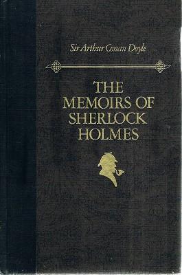 memoirs of sherlock holmes - First Edition - AbeBooks