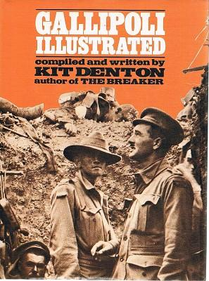 Gallipoli Illustrated: Denton Kit
