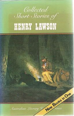 Collected Short Stories Of Henry Lawson.: Lawson Henry