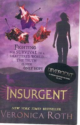 Insurgent: Roth Veronica
