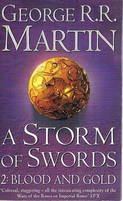 A Storm Of Swords, 2. Blood And Gold