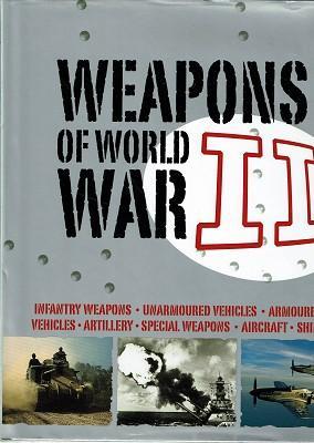 Weapons Of World War II: Ludeke Alexander