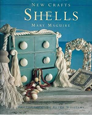 New Crafts: Shells: Maguire Mary