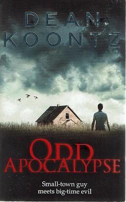 Dean Koontz Odd Apocalypse Seller Supplied Images Abebooks
