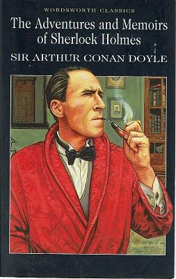 The Adventures And Memories Of Sherlock Holmes