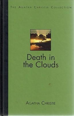 Death In The Clouds: Christie Agatha