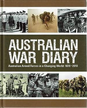 the battle for australia wurth bob