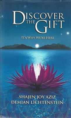 Discover The Gift, Its Why We're Here