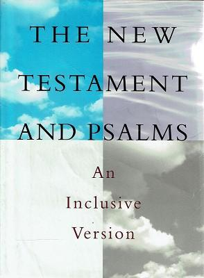 The New Testament And Psalms