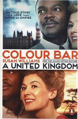 Colour Bar: A United Kingdom