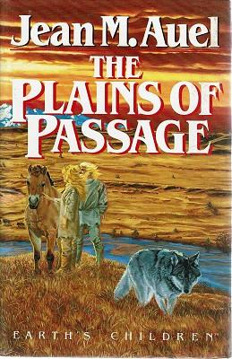 The Plains Of Passage: Earth's Children