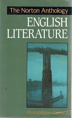 The Norton Anthology, English Literature: Volume 2: Abrams M. H