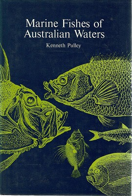 Marine Fishes Of Australian Waters