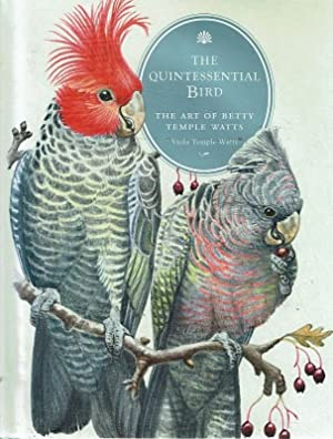 The Quintessential Bird: The Art Of Betty Temple Watts