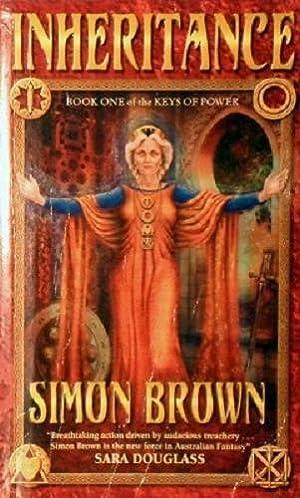 Inheritance: Brown Simon
