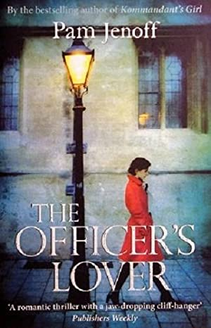 The Officer's Lover: Jenoff Pam