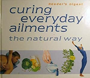 Curing Everyday Ailments The Natural Way: Bruce Jenni; Meeus