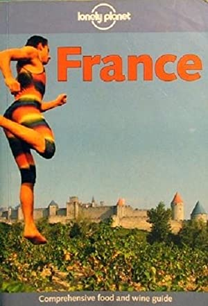 France: Lonely Planet