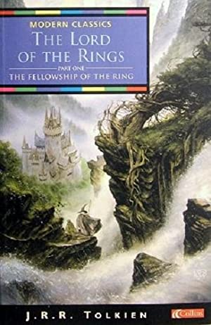 The Lord Of The Rings: Part One, The Fellowship Of The Rings