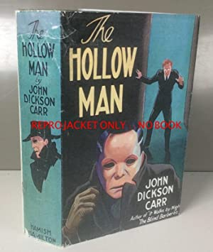 john dickson carr the hollow man pdf
