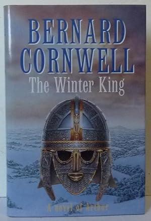 Winter King. A novel of Arthur. The: Cornwell, Bernard.