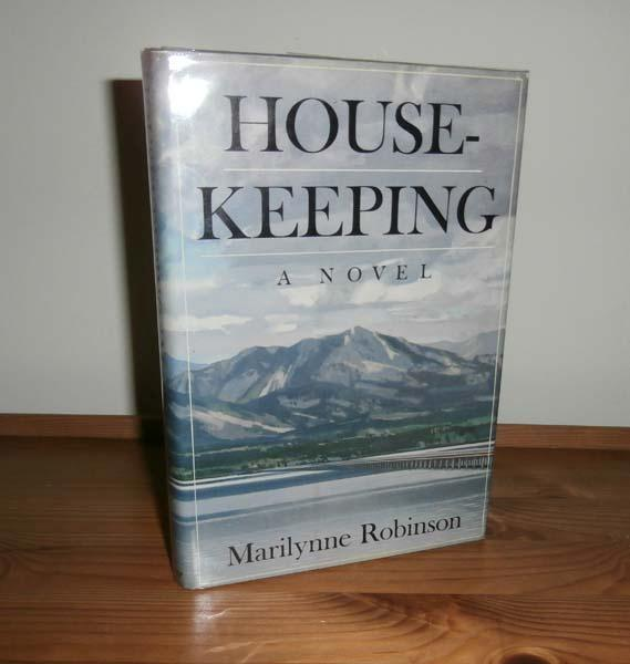 housekeeping essays marilynne robinson Works by marilynne robinson fiction housekeeping (1980) gilead (2004) home (2008) nonfiction mother country: britain, the welfare state, and nuclear pollution (1989) the death of adam: essays on modern thought (1998) books that include essays by marilynne robinson abernethy, bob.