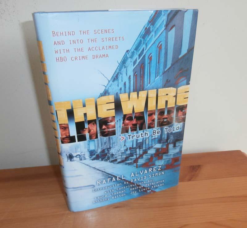 the wire simon david alvarez rafael