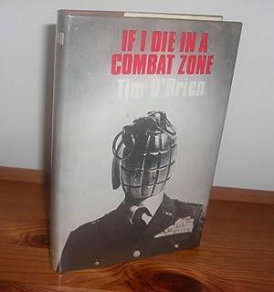 If I Die in a Combat Zone: O'Brien, Tim
