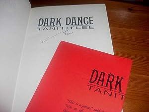 Dark Dance: Lee, Tanith