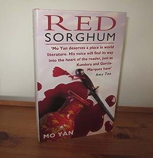 Red Sorghum: Yan, Mo