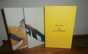 MISLAID and THE WALLCREEPER: Zink, Nell