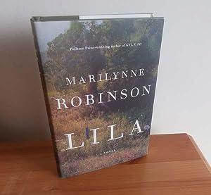LILA: Robinson, Marilynne