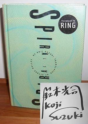 Spiral: Suzuki, Koji